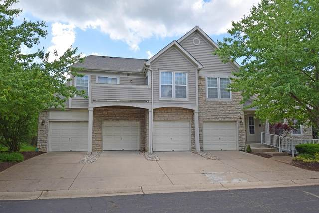 5355 Cooper Road A, Montgomery, OH 45242 (#1663108) :: The Chabris Group
