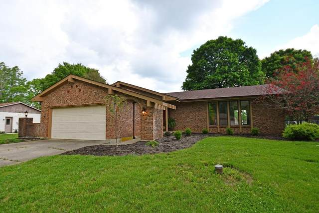 4018 Mikehill Drive, Ross Twp, OH 45014 (#1663308) :: The Chabris Group