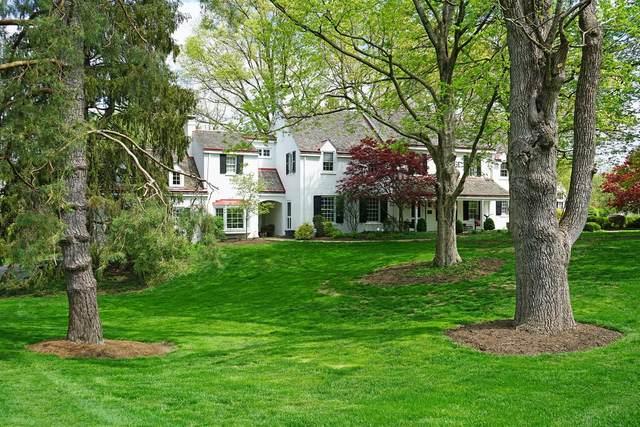 2930 Fair Acres Drive, Amberley, OH 45213 (#1663355) :: Century 21 Thacker & Associates, Inc.