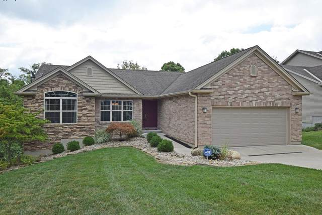 1176 Monteray Circle, Lawrenceburg, IN 47025 (#1663381) :: The Chabris Group