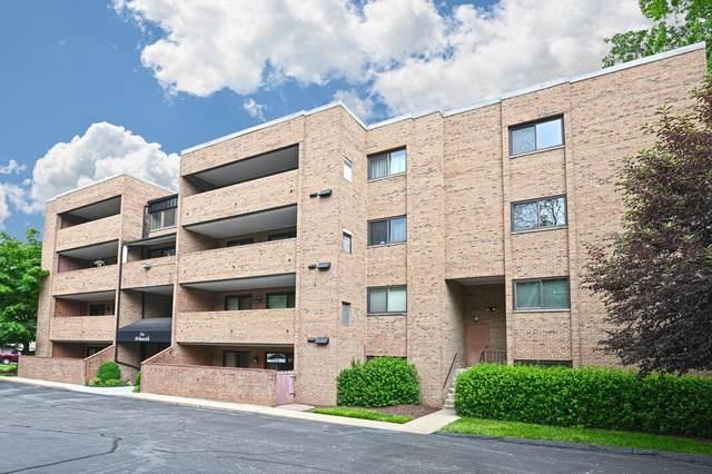 3646 Ashworth Drive #105, Cincinnati, OH 45208 (#1663435) :: The Chabris Group