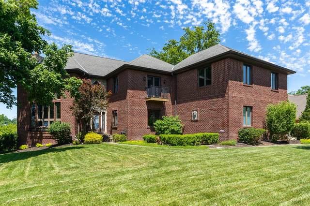 2 Abbey Hill, North Bend, OH 45052 (#1663554) :: Century 21 Thacker & Associates, Inc.