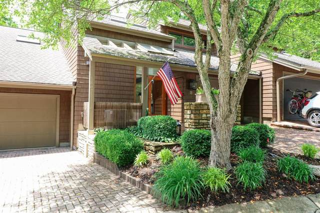9 Spring Hill Drive, Mariemont, OH 45227 (MLS #1663610) :: Apex Group