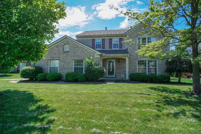 4147 S Shore Drive, Deerfield Twp., OH 45040 (#1663625) :: The Chabris Group
