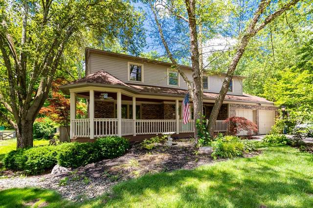 6389 Paxton Woods Drive, Loveland, OH 45140 (#1663659) :: The Chabris Group