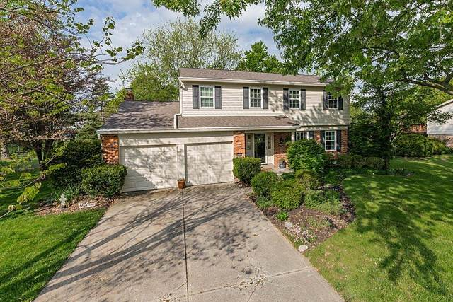 5181 Parkside Drive, Mason, OH 45040 (MLS #1663703) :: Apex Realty Group