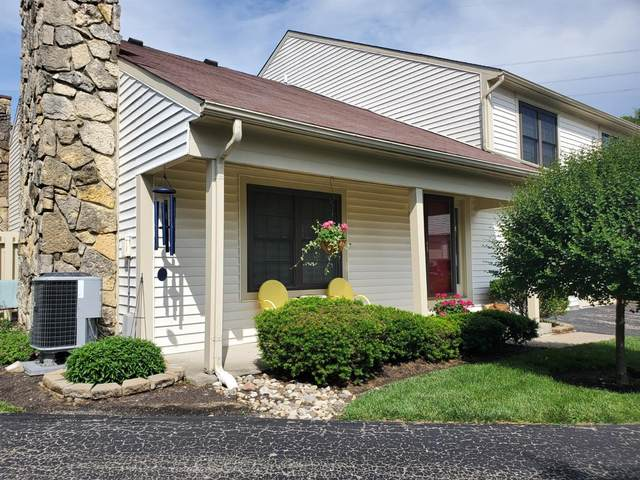 5366 Dogwood, Mason, OH 45040 (MLS #1663706) :: Apex Realty Group