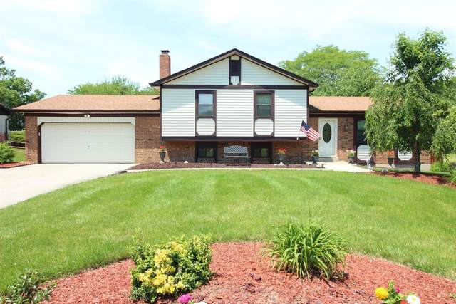 8861 Yorkshire Drive, West Chester, OH 45069 (MLS #1663707) :: Apex Realty Group