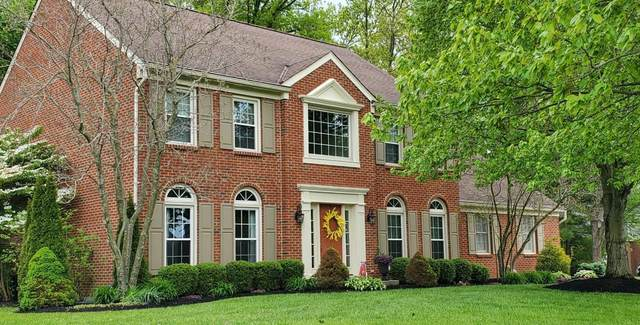 7722 Cedar Creek Drive, West Chester, OH 45069 (#1663710) :: The Chabris Group