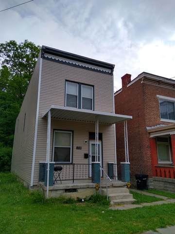 1768 Carll Street, Cincinnati, OH 45225 (#1663849) :: Century 21 Thacker & Associates, Inc.