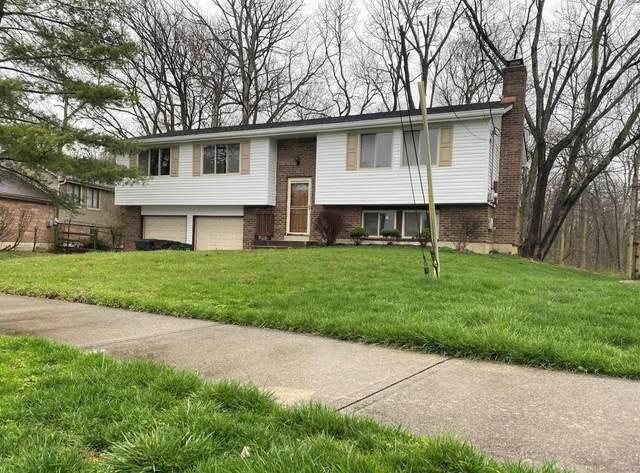 1373 Hartwood Drive, Springfield Twp., OH 45240 (#1663861) :: Century 21 Thacker & Associates, Inc.