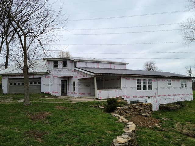 10337 Paddys Run Road, Crosby Twp, OH 45030 (#1664195) :: The Chabris Group