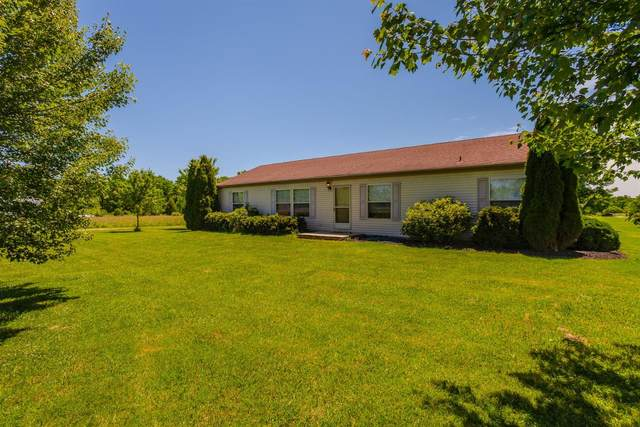 610 Francis Road, Lewis Twp, OH 45120 (#1664250) :: The Chabris Group