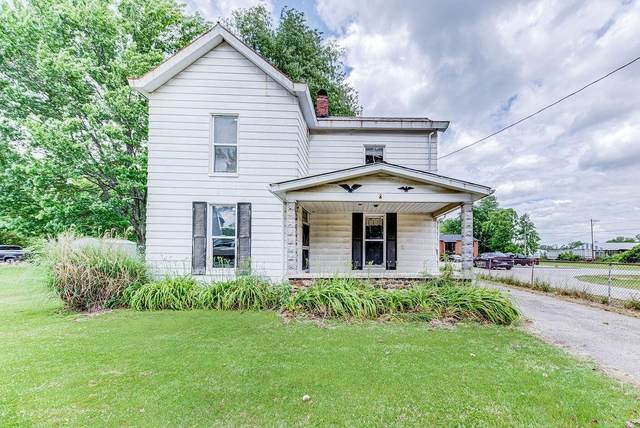 306 E Main Street, Owensville, OH 45160 (#1664264) :: The Chabris Group
