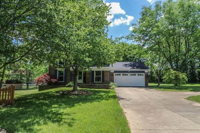5539 Old Farm Drive, Deerfield Twp., OH 45040 (#1664323) :: Century 21 Thacker & Associates, Inc.