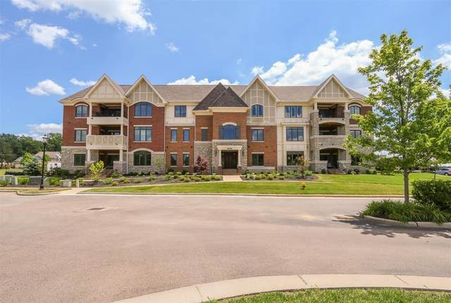 9506 Park Manor Boulevard #203, Blue Ash, OH 45242 (MLS #1664411) :: Bella Realty Group