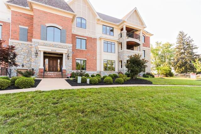 9506 Park Manor Boulevard #204, Blue Ash, OH 45242 (MLS #1664416) :: Bella Realty Group