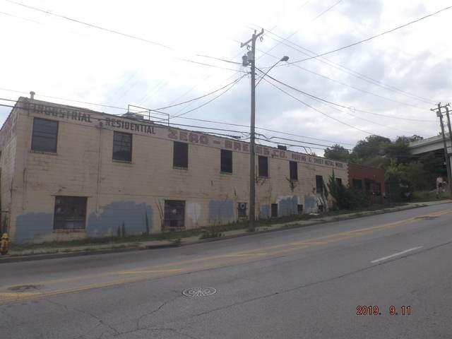 4120 Clifton Avenue, Cincinnati, OH 45232 (#1664485) :: The Chabris Group