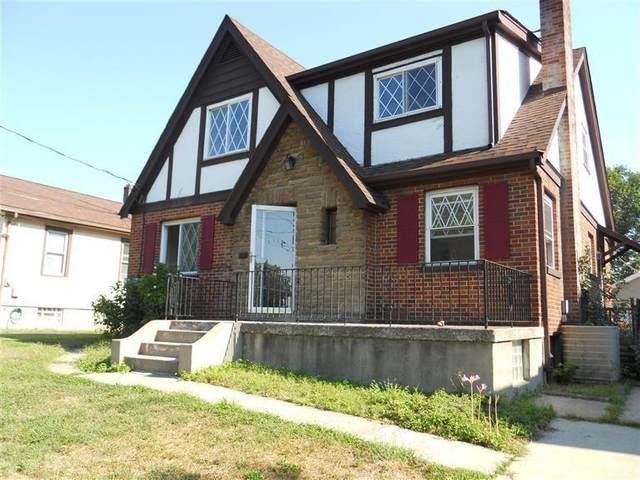 5024 Colerain Avenue, Cincinnati, OH 45223 (#1664578) :: Century 21 Thacker & Associates, Inc.