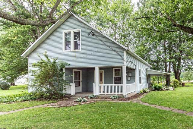 3681 St Rt 125, Tate Twp, OH 45106 (#1664583) :: The Chabris Group