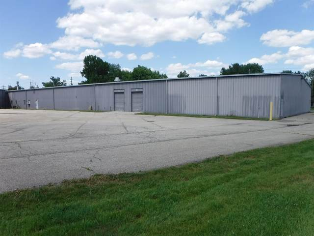 5075 St Rt 276, Stonelick Twp, OH 45103 (#1664594) :: The Chabris Group