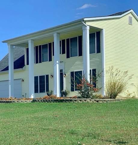 4182 Buck Run Road, Washington Twp, OH 45133 (#1664602) :: Century 21 Thacker & Associates, Inc.