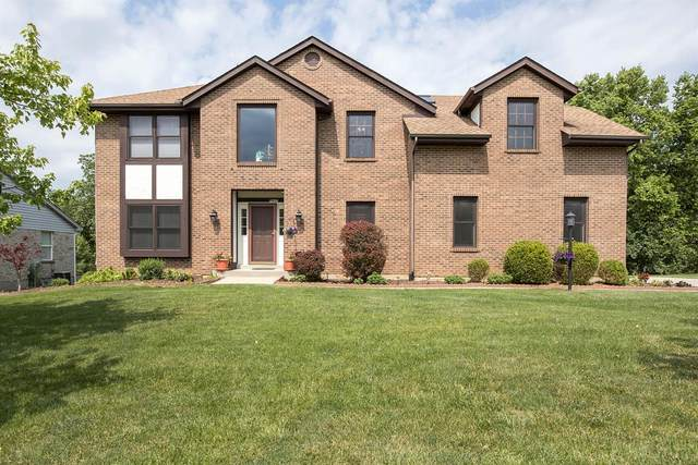 7637 Doe View Drive, West Chester, OH 45069 (#1664737) :: The Chabris Group