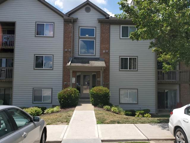 8919 Eagleview Drive #4, West Chester, OH 45069 (MLS #1664749) :: Apex Group
