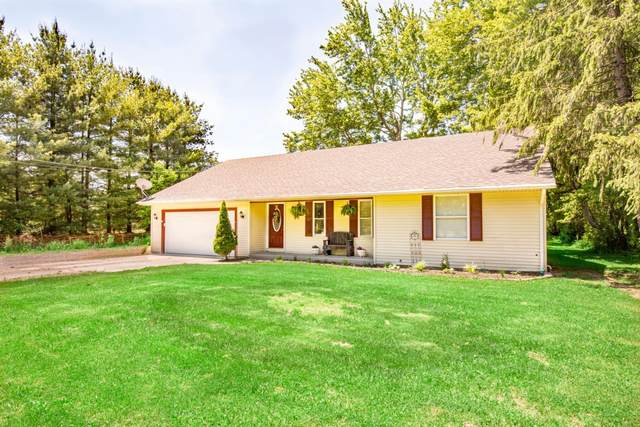 5823 Baas Road, Stonelick Twp, OH 45103 (#1664784) :: The Chabris Group