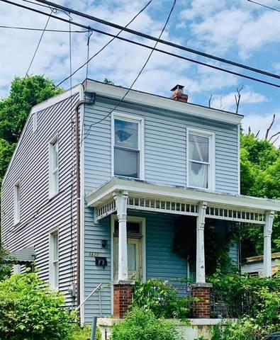 3831 Cass Avenue, Cincinnati, OH 45223 (#1664884) :: The Chabris Group