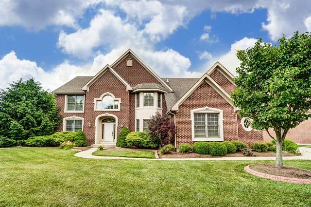 1131 Kenworthy Place, Centerville, OH 45458 (MLS #1664926) :: Apex Group