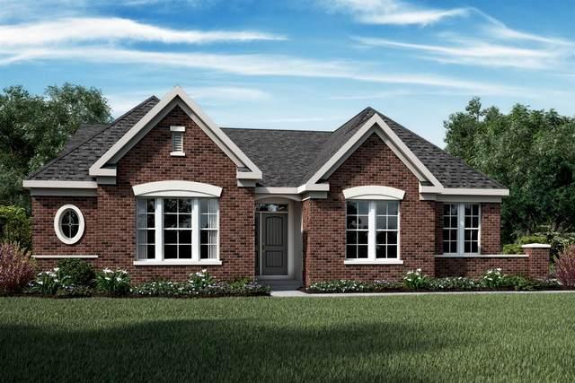 605 Sycamore Springs Drive, Springboro, OH 45066 (#1664975) :: Century 21 Thacker & Associates, Inc.