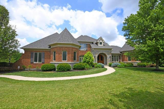 6048 Bethany Road, Deerfield Twp., OH 45040 (#1664998) :: The Chabris Group