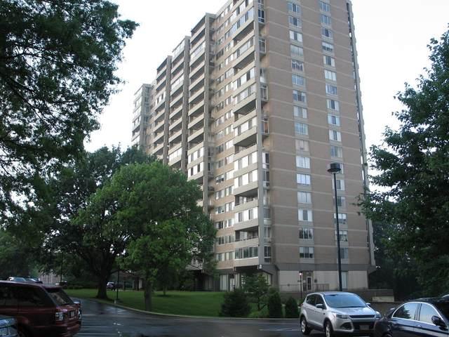 2324 Madison Road #604, Cincinnati, OH 45208 (#1665105) :: The Chabris Group