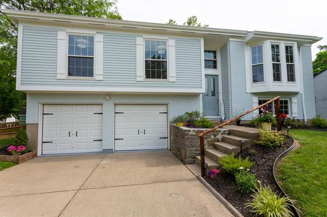 7963 Fields Ertel Road, Sycamore Twp, OH 45249 (#1665141) :: The Chabris Group