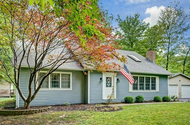 2860 Aulenbush Drive, Stonelick Twp, OH 45103 (#1665172) :: The Chabris Group