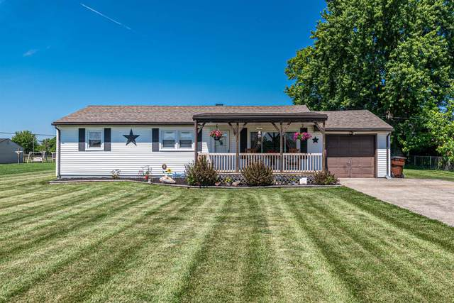 6965 Franklin Madison Road, Madison Twp, OH 45042 (#1665193) :: The Chabris Group