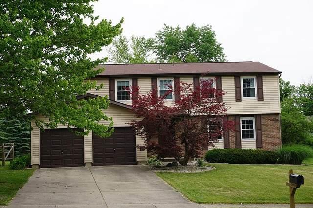 8193 Winding Trail Place, Deerfield Twp., OH 45040 (#1665215) :: Century 21 Thacker & Associates, Inc.