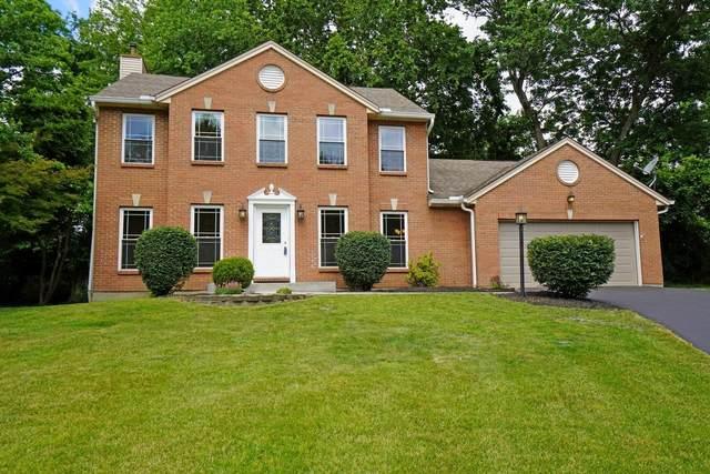3839 Gatewood Drive, Pierce Twp, OH 45245 (#1665234) :: Century 21 Thacker & Associates, Inc.