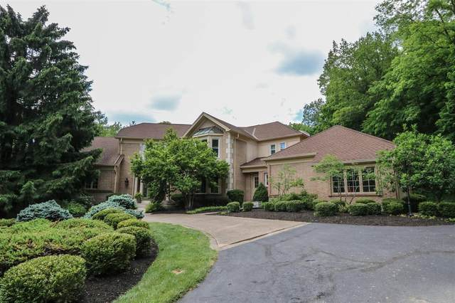 9429 E Kemper Road, Symmes Twp, OH 45140 (#1665268) :: The Chabris Group