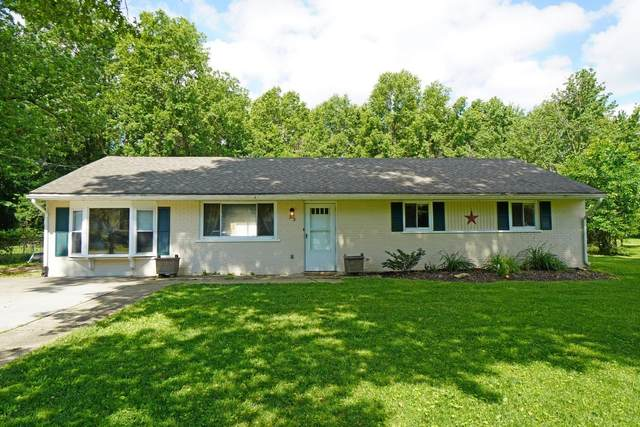 33 Sutton Lane, Stonelick Twp, OH 45122 (#1665269) :: The Chabris Group
