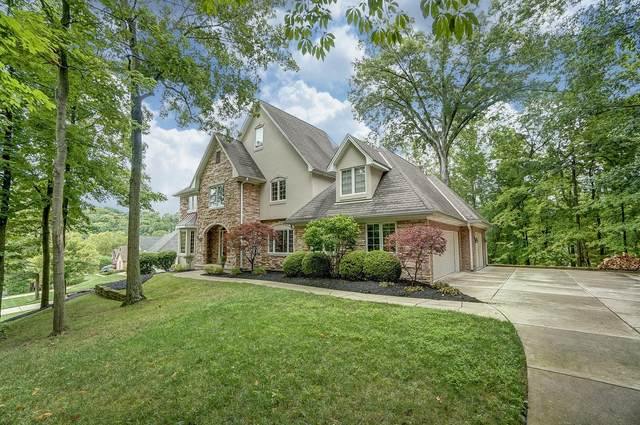 8 Turnberry Drive, North Bend, OH 45052 (#1665282) :: Century 21 Thacker & Associates, Inc.