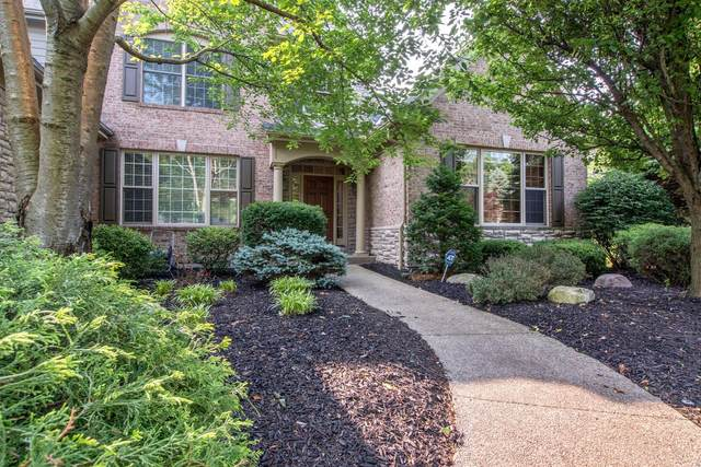 39 Chateau Valley Lane, South Lebanon, OH 45065 (#1665294) :: The Chabris Group