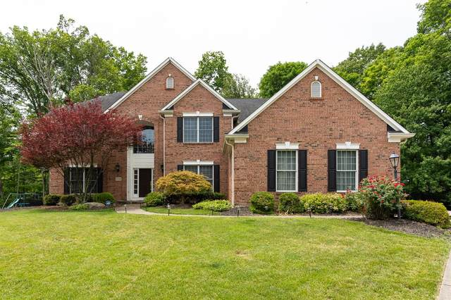 11000 Woodlands Way, Blue Ash, OH 45241 (#1665369) :: The Chabris Group