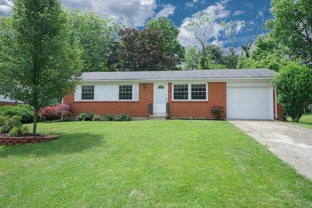 311 Brookview Court, Oxford, OH 45056 (#1665405) :: The Chabris Group