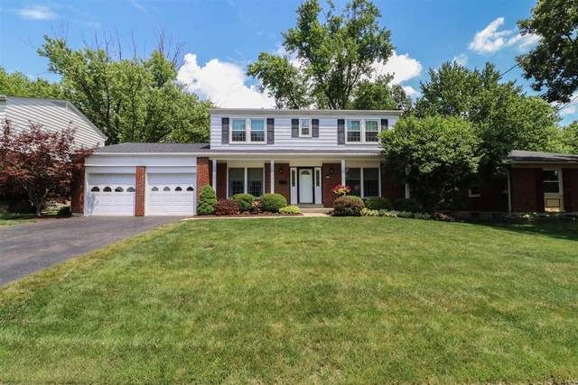 1878 Edgewater Drive, Springfield Twp., OH 45240 (#1665446) :: The Chabris Group