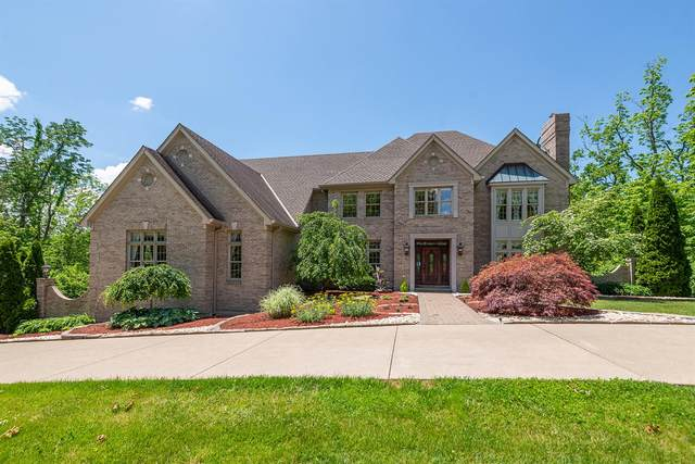 309 Summer View Drive, Anderson Twp, OH 45255 (#1665545) :: The Chabris Group