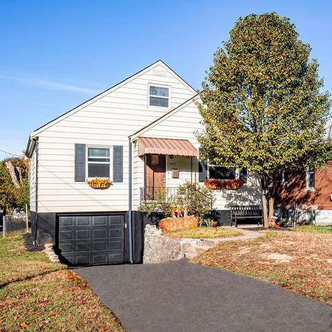 8477 Monroe Avenue, Sycamore Twp, OH 45236 (MLS #1665622) :: Apex Group