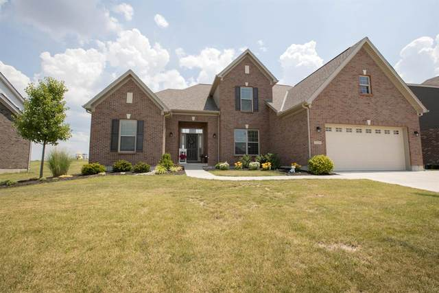 5329 Mariners Way, Liberty Twp, OH 45011 (#1665623) :: The Chabris Group
