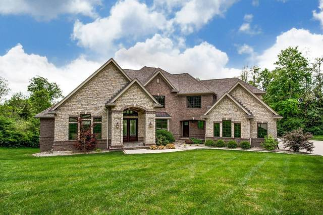 859 Willow Oak Court, Clearcreek Twp., OH 45066 (MLS #1665695) :: Apex Group
